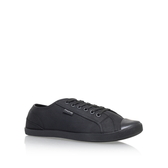 Black Lace Up from Firetrap