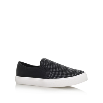 Slip On Trainer from London Rebel