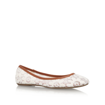 Flat Ballerina from London Rebel