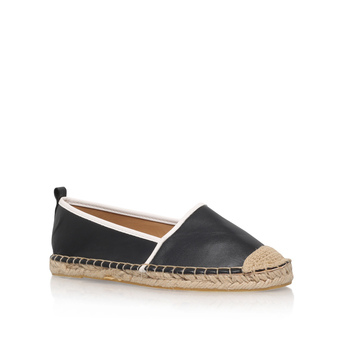 Espadrille Slip On from London Rebel