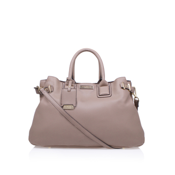Nancy Buckle Slouch Bag from Carvela Kurt Geiger
