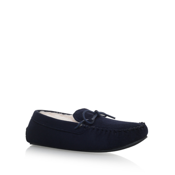 Moccasin Box Slippers from KG Kurt Geiger