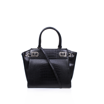 Gleam Team Satchel Lg from Nine West