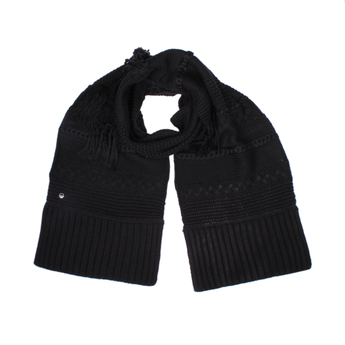 Cable Fringe Scarf from UGG