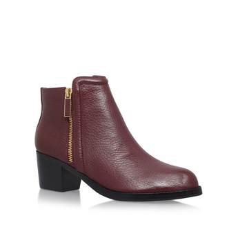 Mid Heel Ankle Boot from Ted Baker
