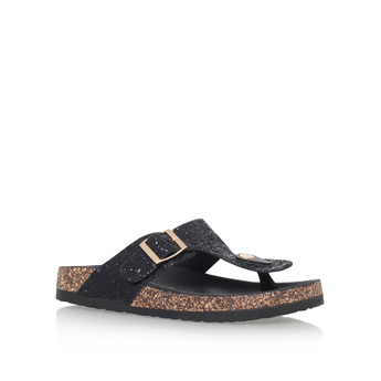 Lady Glitter Sandal from Xti