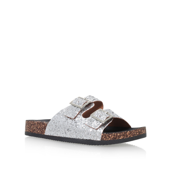 Lady Glitter Sandal 2 from Xti