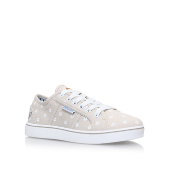 Tennis Shoe Stone Canvas from Brakeburn