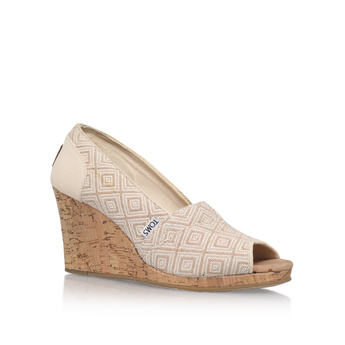 Classic Wedge from Toms
