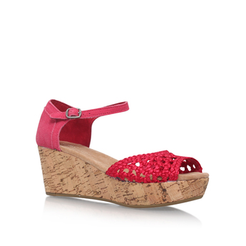 Platform Wedge from Toms