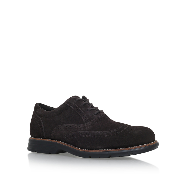 TM WING TIP OXFORD