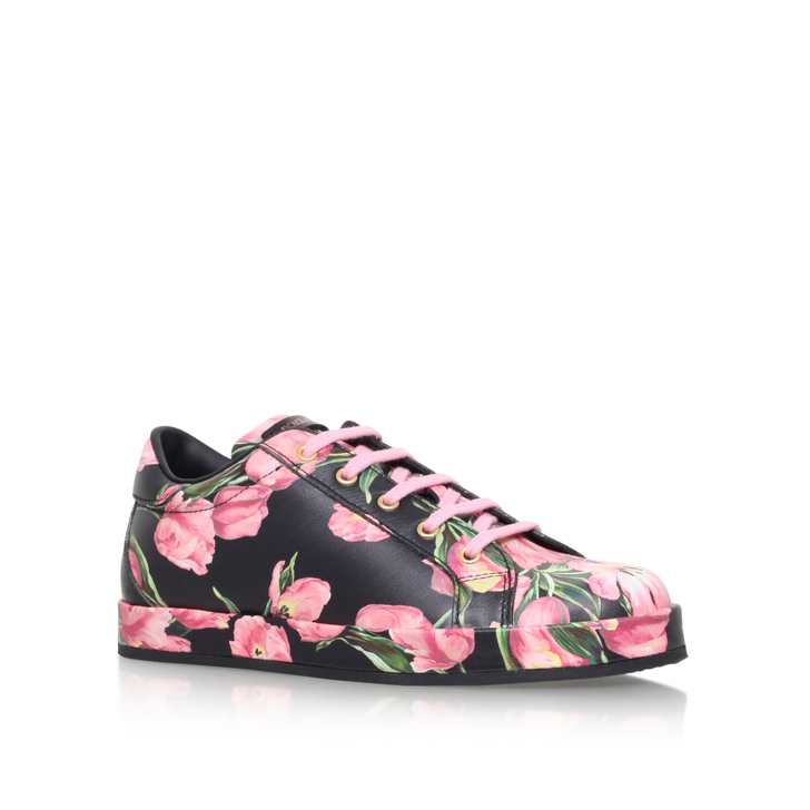 TULIP LOW TOP