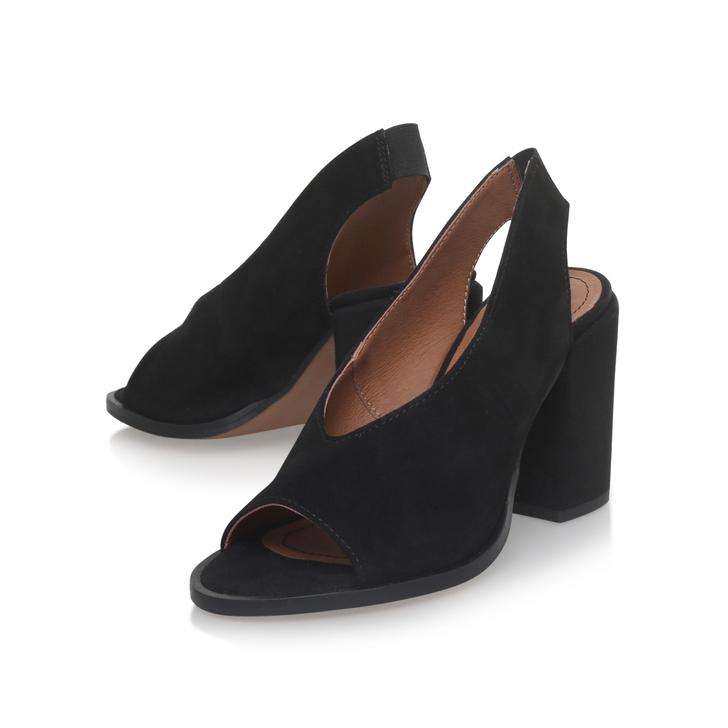 Womens Arlo Np Closed Toe Heels Carvela 43wKfX