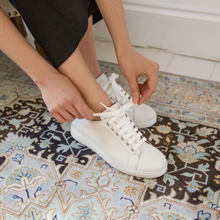 Low Top Trainers By Carvela | Kurt Geiger