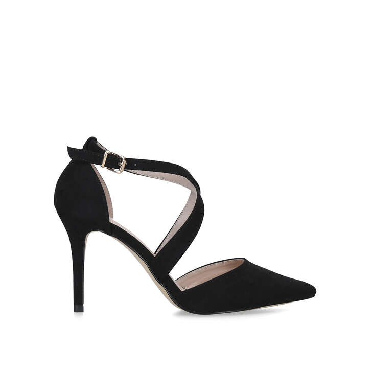 buy cheap limited edition Black Kross 2 high heel sandals how much cheap price factory outlet sale online cheap get to buy fWJkdtZq