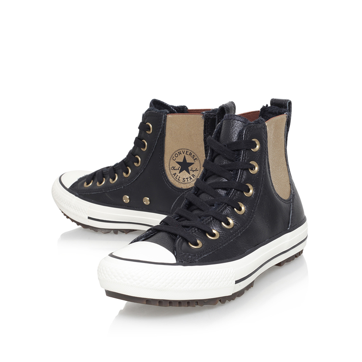 converse chelsea boots