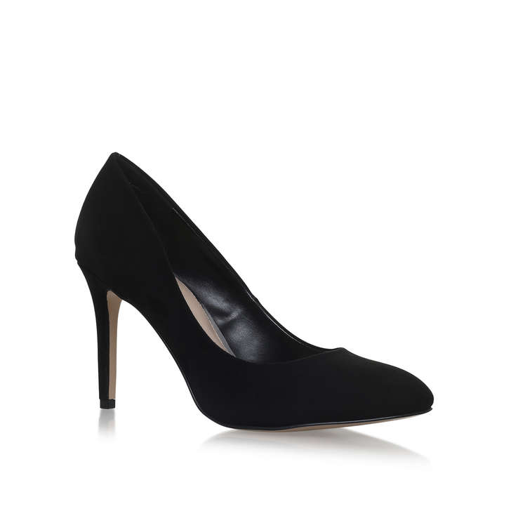 CARVELA Aimee stiletto courts Black - R9463