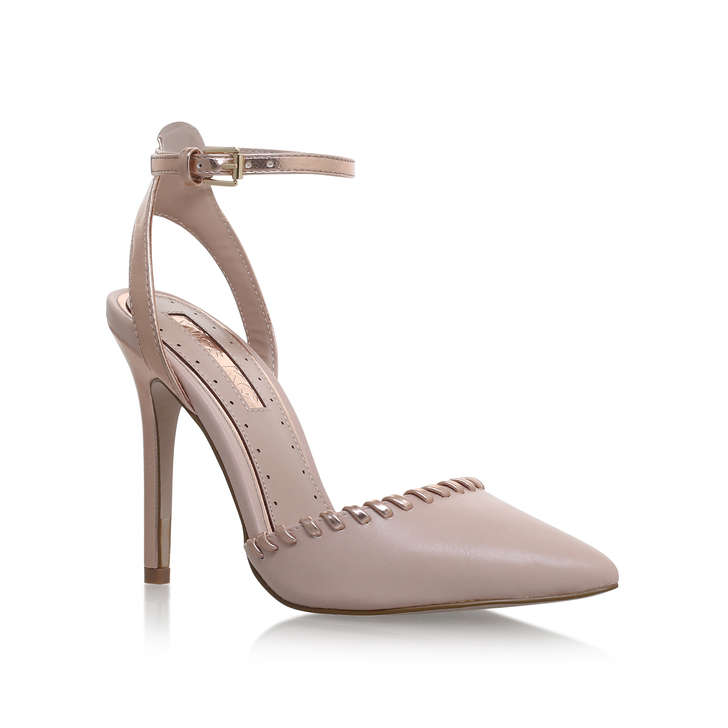 Miss KG Angeline, Damen Pumps, Beige (Nude), 37 EU