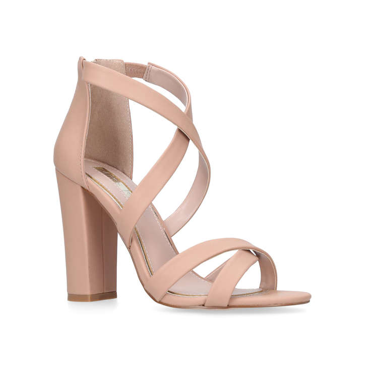 Faun strappy sandals buy cheap big discount wholesale price for sale clearance limited edition official cheap price cheap sale many kinds of zQMgwCvm