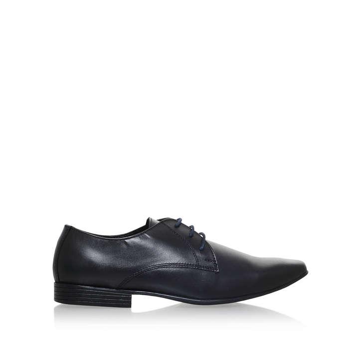 Shoes By Geiger Kendal Up Kurt Black Kg Lace tHPZWwqO