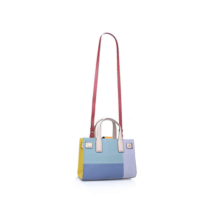 SAFF HORIZ LONDON TOTE