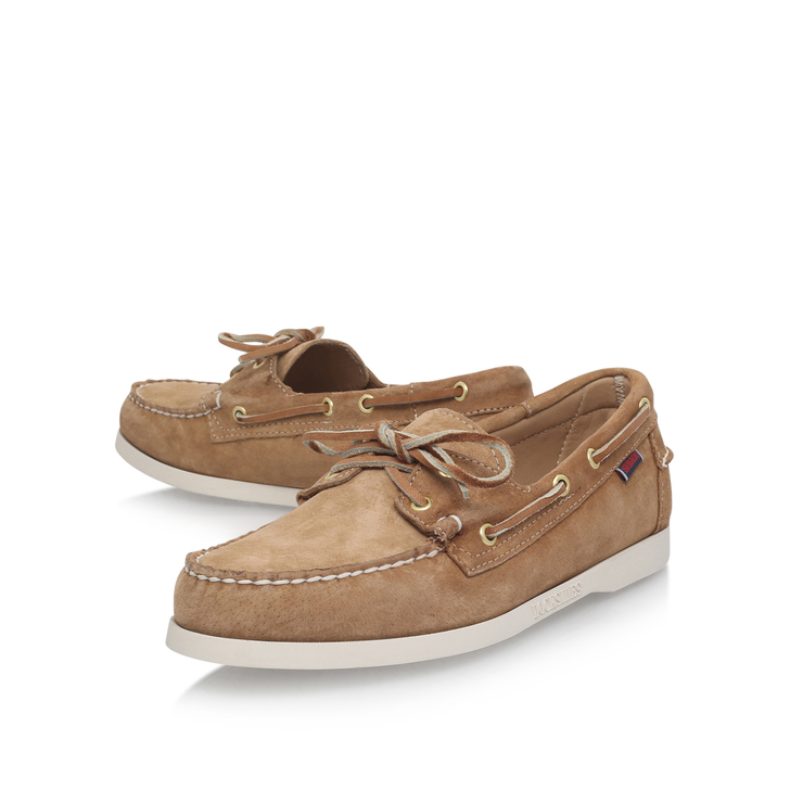 DOCKSIDE BOAT SHOE