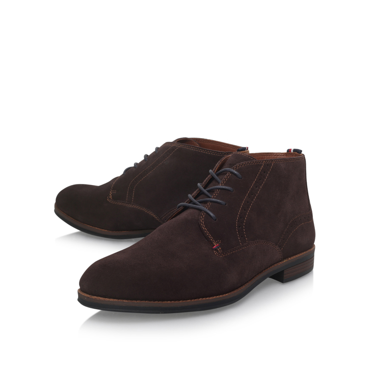 TOMMY COLTON 7B CHUKKA BT