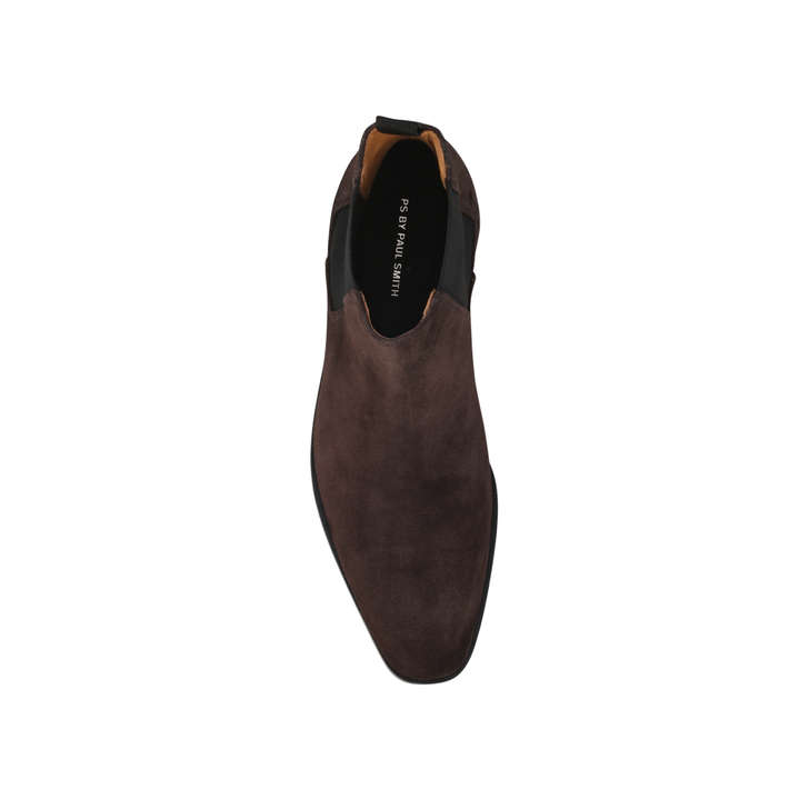 886dec7b330a Gerald Chelsea Boot Brown Chelsea Boots By Paul Smith | Kurt Geiger