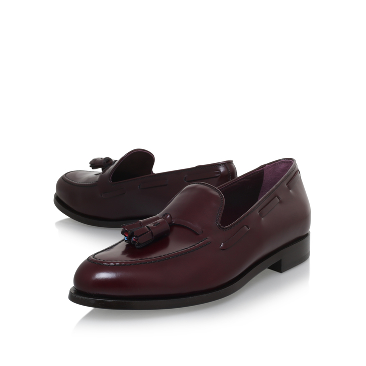 SIMMONS TASSEL LOAFER