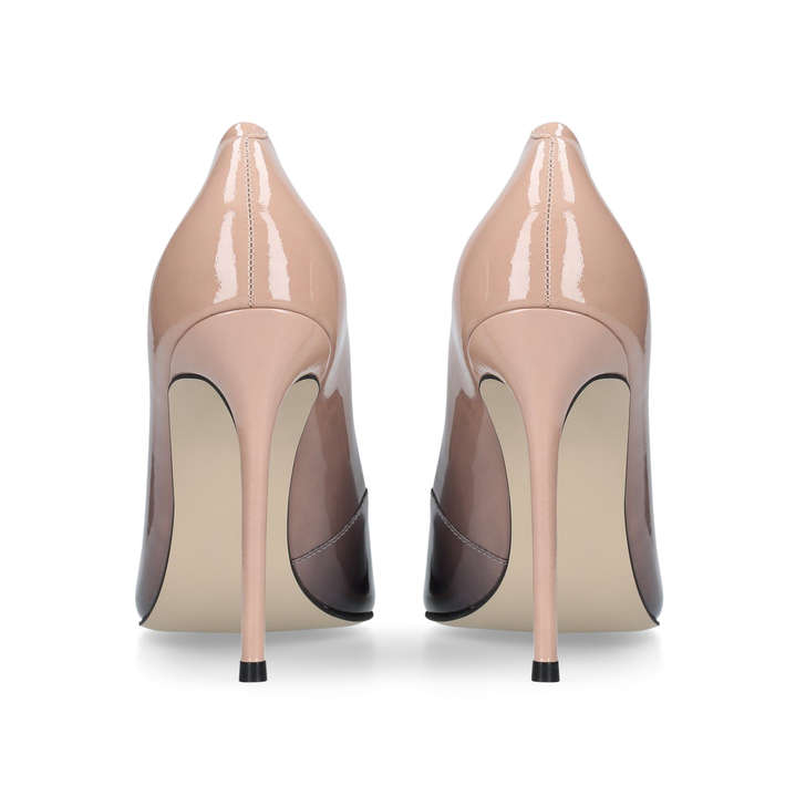 03e184a8c969 Alice Nude High Heel Court Shoes By Carvela