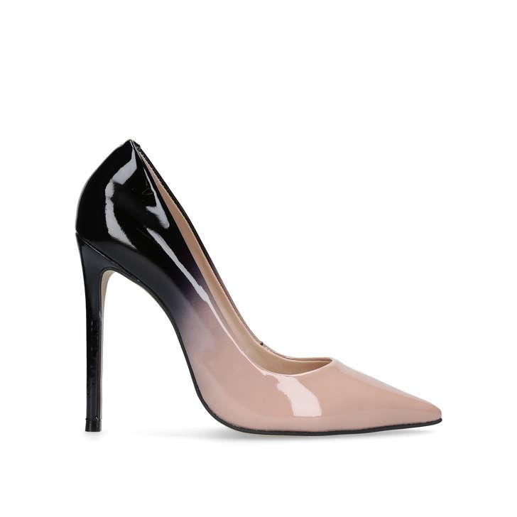 alice beige high heel court shoes by carvela kurt geiger. Black Bedroom Furniture Sets. Home Design Ideas