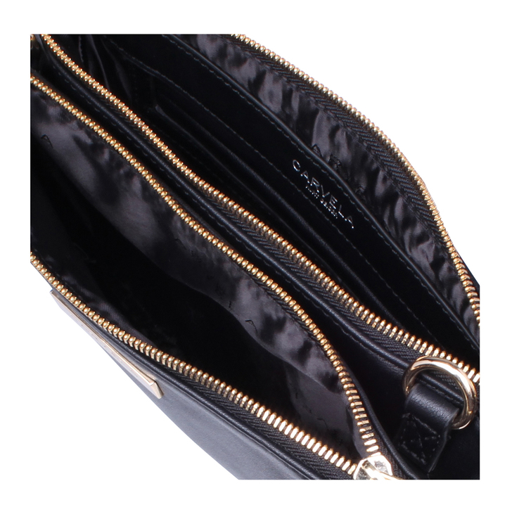 PERRIE STUD 2 POUCH