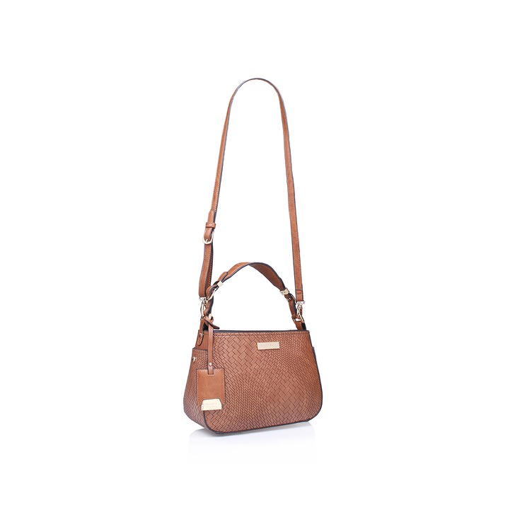 PAM STRUCTURED MINI HOBO