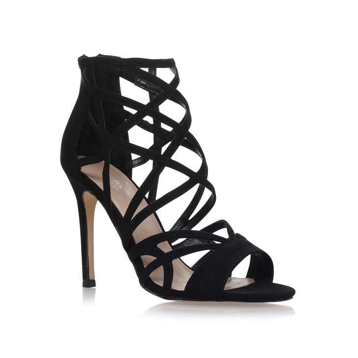 Heel Sandals By Carvela   Kurt Geiger
