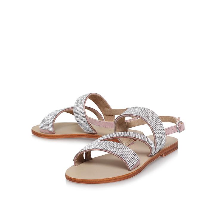 Womens Bonanza Open-Toe Sandals Carvela Outlet Deals Online Shop gB8EjOk