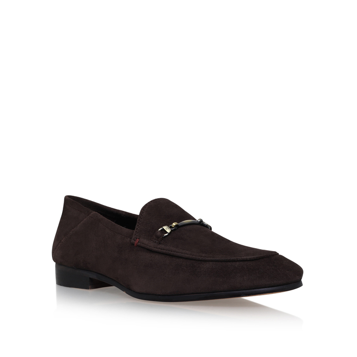 25ebc700585 Max Brown Loafer Shoes By KG Kurt Geiger