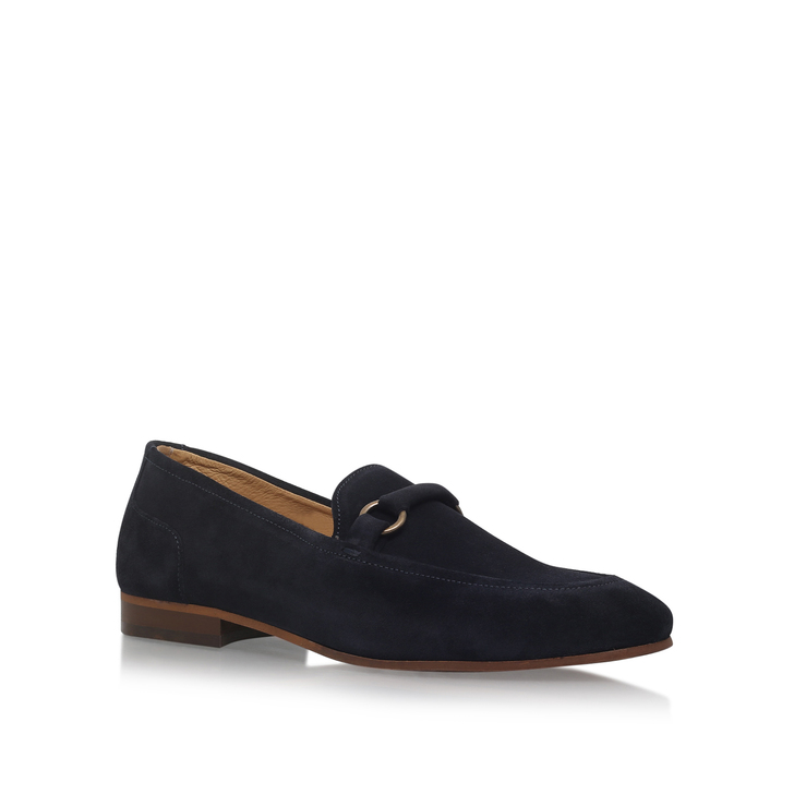 RENZO SNAFFLE TRIM LOAFER