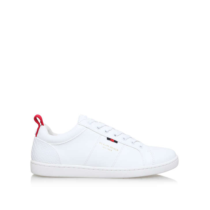 Sneakers for Women On Sale, White, Leather, 2017, 3.5 5.5 6.5 7.5 8.5 Paul Smith