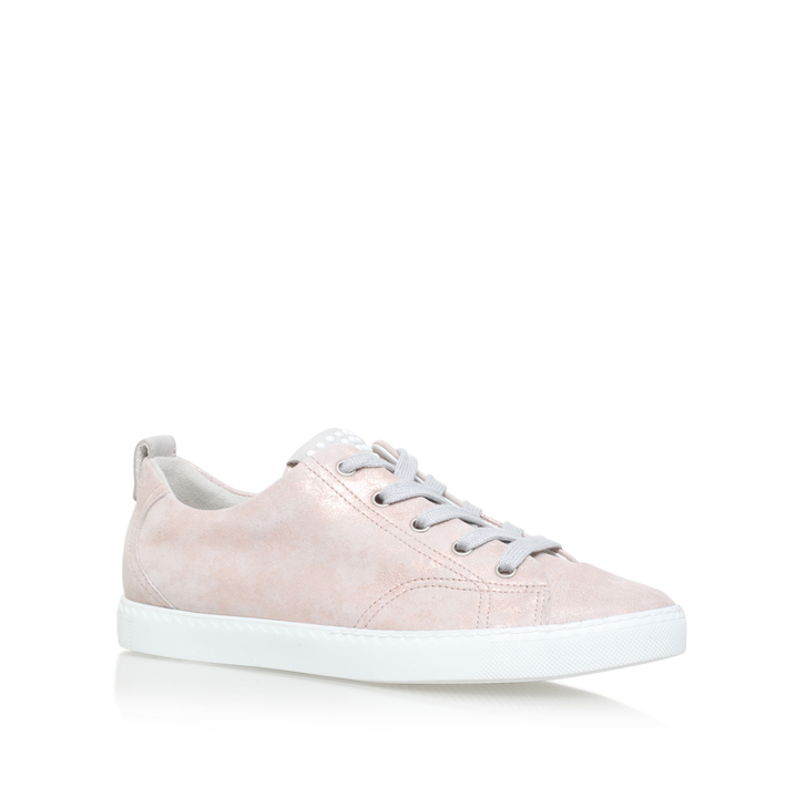 Buy Cheap Find Great Paul Green Diane - gold flat low top trainers Classic Cheap Price Shop Offer Cheap Price Sbayezr