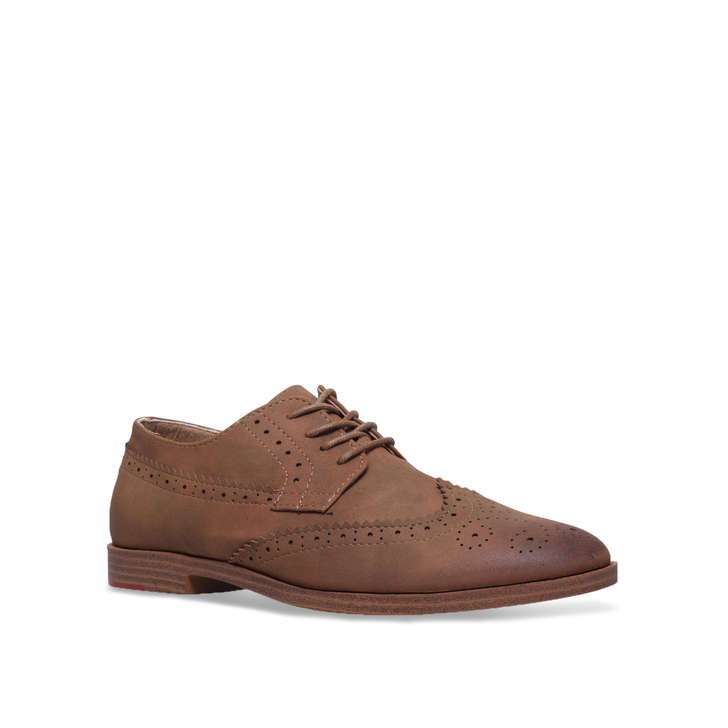Hardy Tan Brogues from KG Kurt Geiger