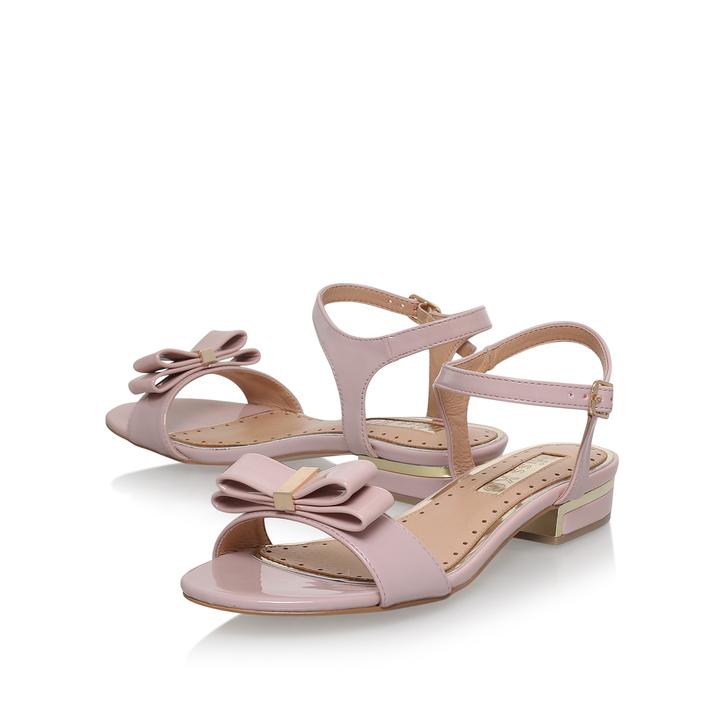 Kgkurt Heel Ruby 6vby7giyfm By Geiger Nude Sandals Miss Low rCoBQdxeWE