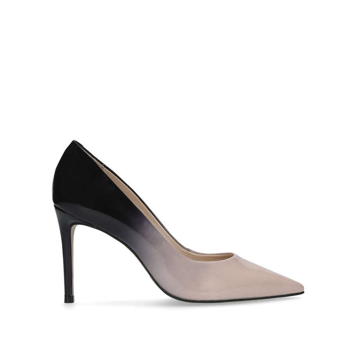 Cheap Original Carvela Alison - beige mid heel court shoes Finishline Cheap Online rPkS8