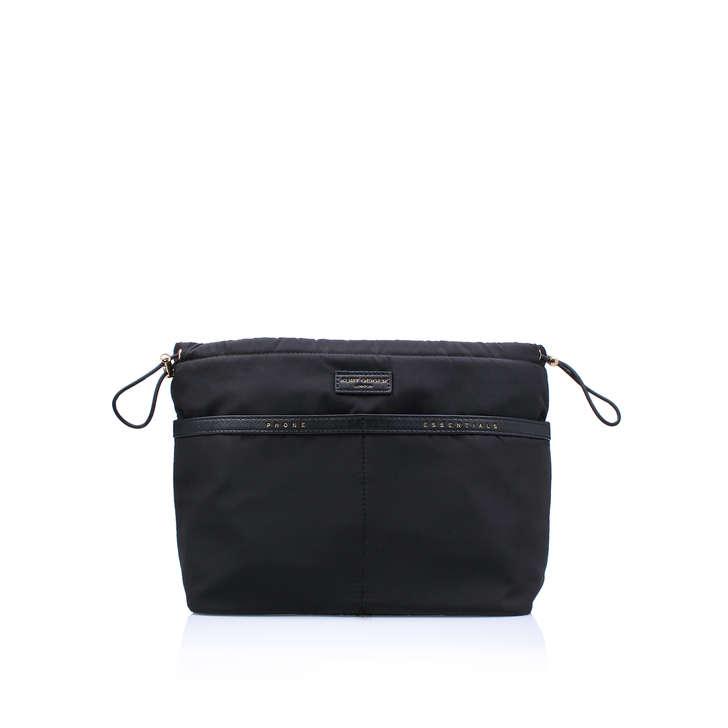 23c9461745b0 Small Bag In A Bag Black Bag By Kurt Geiger London