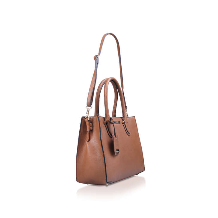 ROBYN STRUCTURED TOTE