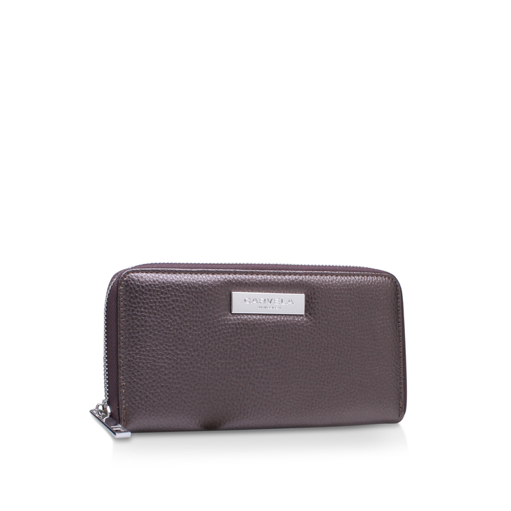 ALIS PEBBLE WALLET
