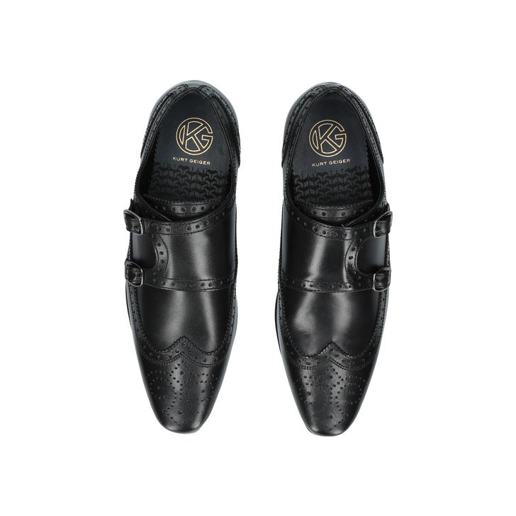 Kurt Geiger KG By Kurt Geiger Kilcardy Monk Shoes Usv0D9nF