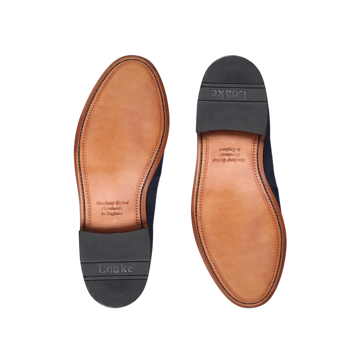ETON PENNY LOAFER