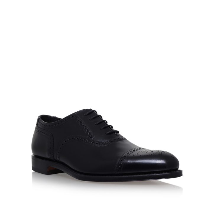 OVERTON POLISH BROGUE OX