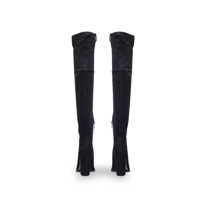 Outlet Cheap Prices Vince Camuto Graidily - black high heel over the knee boots For Nice For Sale Cheap Explore 100% Original Cheap Collections qbzC2