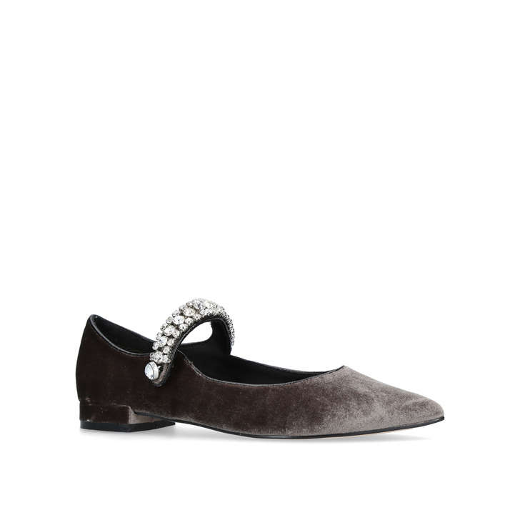 Womens Nabeela Loafers Kurt Geiger